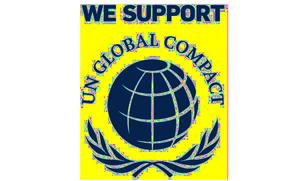 UNGCのロゴ